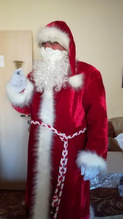 Добре дошъл, Дядо Коледа! - ДГ 89 Шарена дъга - София, Враждебна